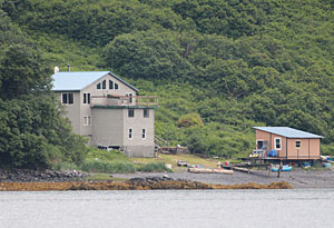 Kodiak Alaska Lodge
